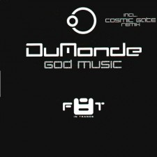 DuMond – God Music (Cosmic Gate Mix)