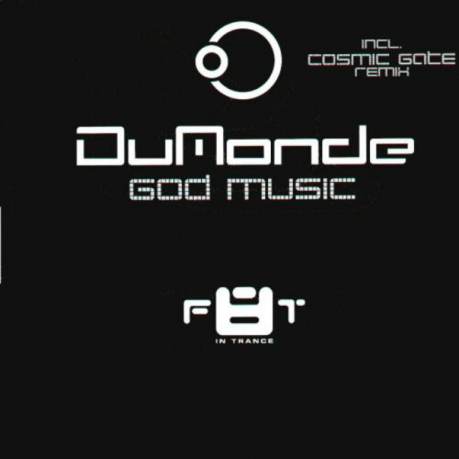 DuMond - God Music (Cosmic Gate Mix)