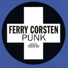 Ferry Corsten – Punk (Cosmic Gate Remix)