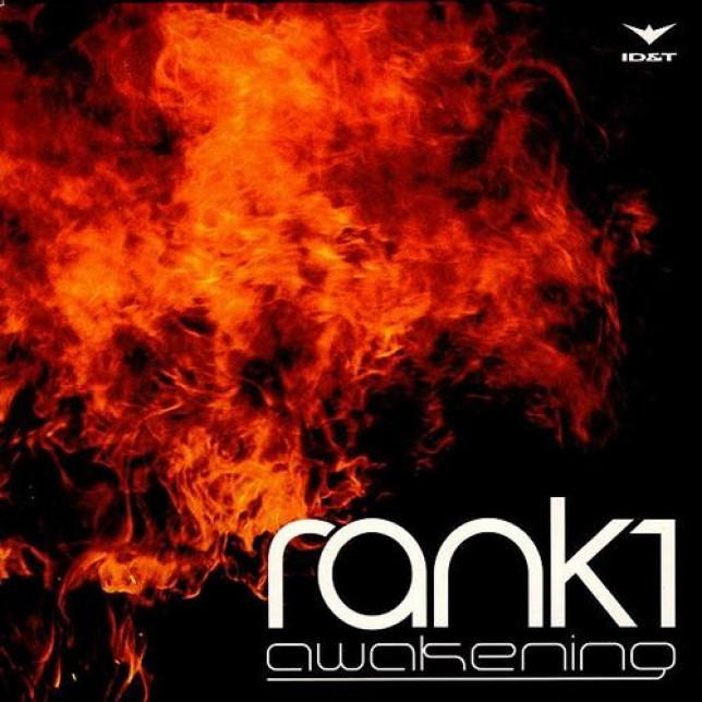 Rank 1 - Awakening (Cosmic Gate Remix)