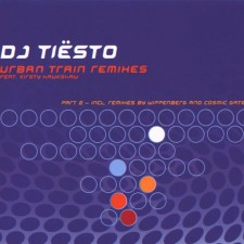 Tiësto – Urban Train (Cosmic Gate Remix)