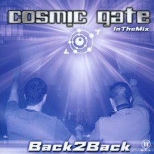 Cosmic Gate – Back 2 Back