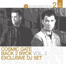Cosmic Gate – back 2 Back Vol. 2