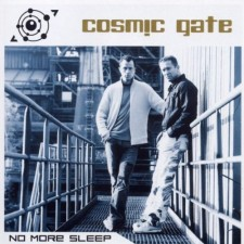 Cosmic Gate – No More Sleep
