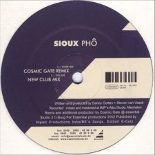 Sioux – Pho (Cosmic Gate Remix)