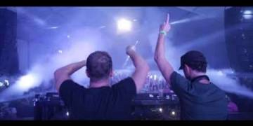 Cosmic Gate – WYM In Concert @ Governors Island, NY Aftermovie [AUG 18th 2013]