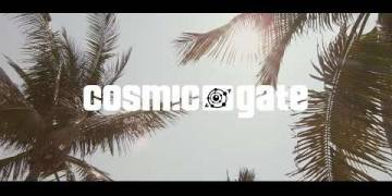Cosmic Gate Sunset Cruise, WMC Miami 2015 (After Movie)