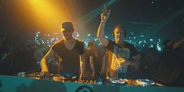 Cosmic Gate @ Create, Los Angeles (13.06.15) – 2 Year Anniversary