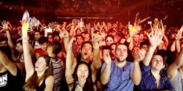 Cosmic Gate @ Sound Academy, Toronto 2015 (aftermovie)