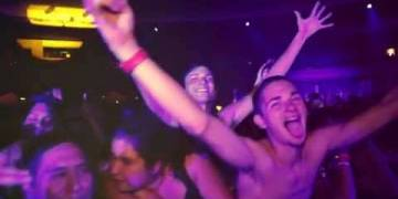 Cosmic Gate – WYM in Concert @ Hollywood Palladium, LA Aftermovie 2013