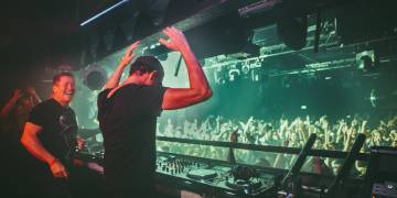 The Gallery, Ministry Of Sound, London