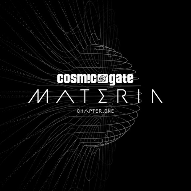 Cosmic Gate - Materia Chapter.One
