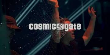 Cosmic Gate Materia Europe Tour (Teaser)