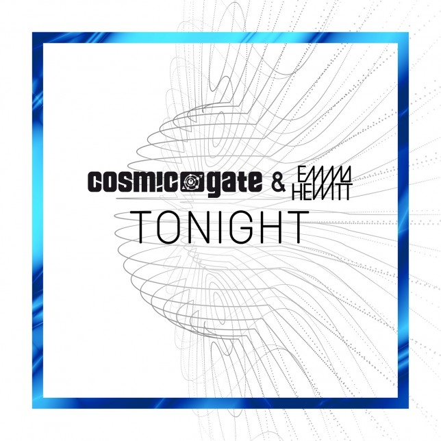 Cosmic Gate & Emma Hewitt - Tonight