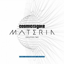 Cosmic Gate – Materia Chapter.Two The Extended Mixes