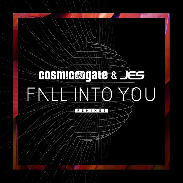 Cosmic Gate - Fall Into You Remixes