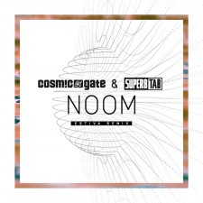 Cosmic Gate – Noom (Estivia Remix)