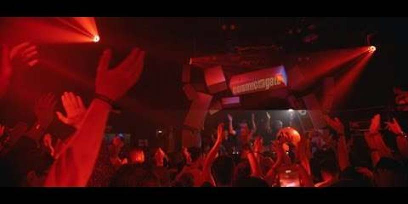 Cosmic Gate at Awake, Bootshaus, Cologne (After Movie)