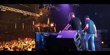 Cosmic Gate @ Stereo Live, Dallas