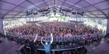Spring Awakening Music Festival, Chicago