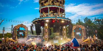 Tomorrowland (Weekend 1)