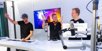 Our ASOT Radio Take Over on YouTube