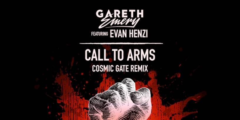 Remix for Gareth Emery