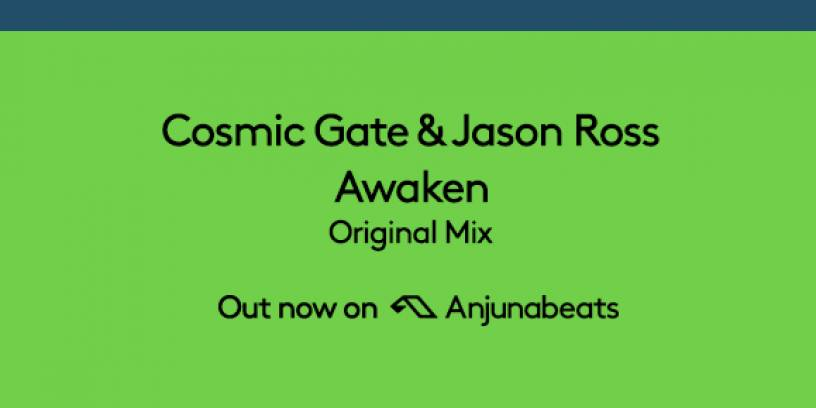 Awaken with Jason Ross