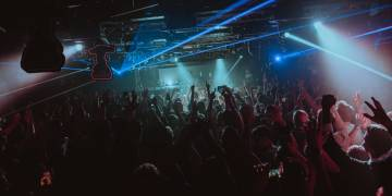 20 Years Tour, Ministry Of Sound, London (open to close)