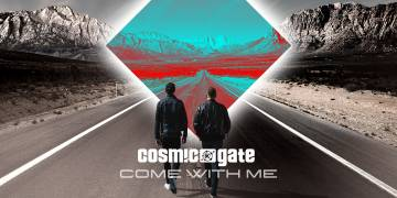 """Come With Me"" – out now"