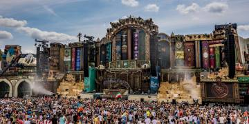 Tomorrowland 2019 (weekend 1)