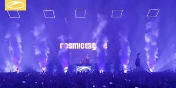Cosmic Gate – Fall Into You live at ASOT 900 Utrecht