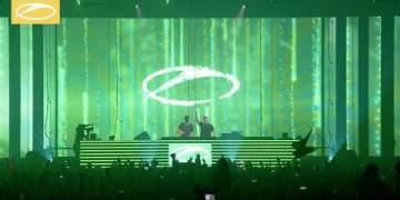 Cosmic Gate – Be Your Sound live at ASOT 900 Utrecht