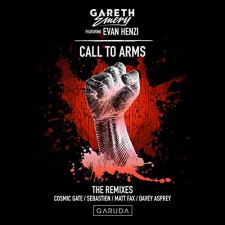 Gareth Emery Feat. Evan Henzi – Call To Arms (Cosmic Gate Remix)