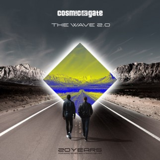 Cosmic Gate – The Wave 2.0
