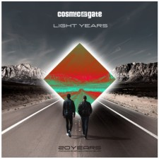 Cosmic Gate – Light Years