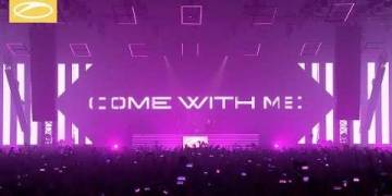 Cosmic Gate – Come With Me (live at ASOT 900 Utrecht)