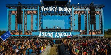 Freaky Deaky, Houston, TX