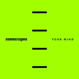 Cosmic Gate – Your Mind