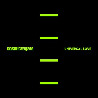 Cosmic Gate – Universal Love