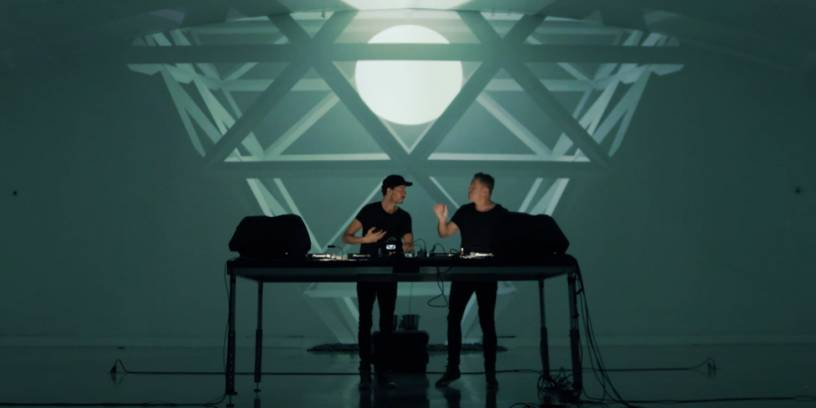 Cosmic Gate In Concert – as video on demand